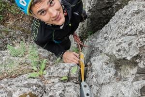 Kurs wspinaczki Alpstudio Piotr Sułowski