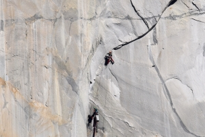 Wspinanie w dolinie yosemite Szkolenie wspinaczkowe Kurs Wspinaczki